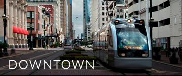 Downtown Houston Homes For Sale