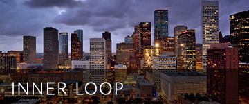 Houston Inner Loop Homes For Sale