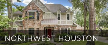 Houston Northwest Homes for Sale