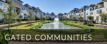 Houston West Gated Communities Homes for Sale