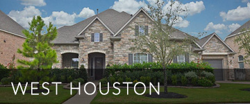 Houston West Homes for Sale
