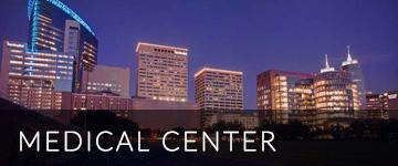 Houston Medical Center Homes for Sale